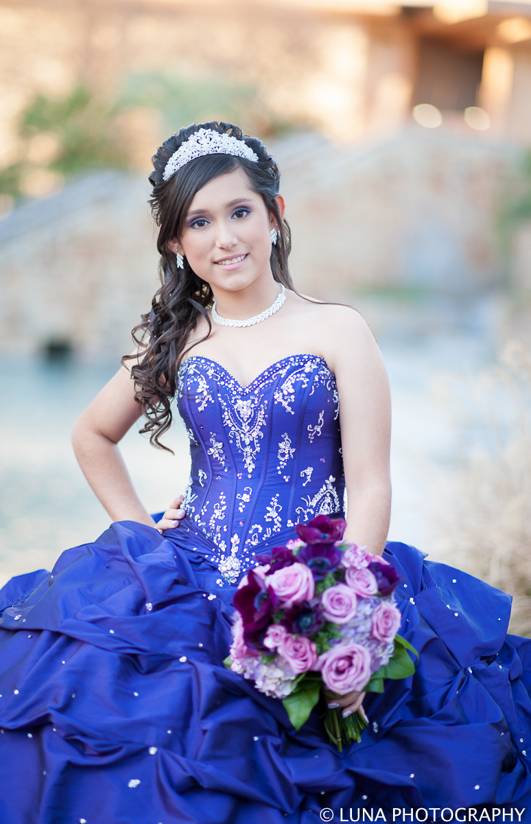 Quinceanera Photographers San Antonio TX