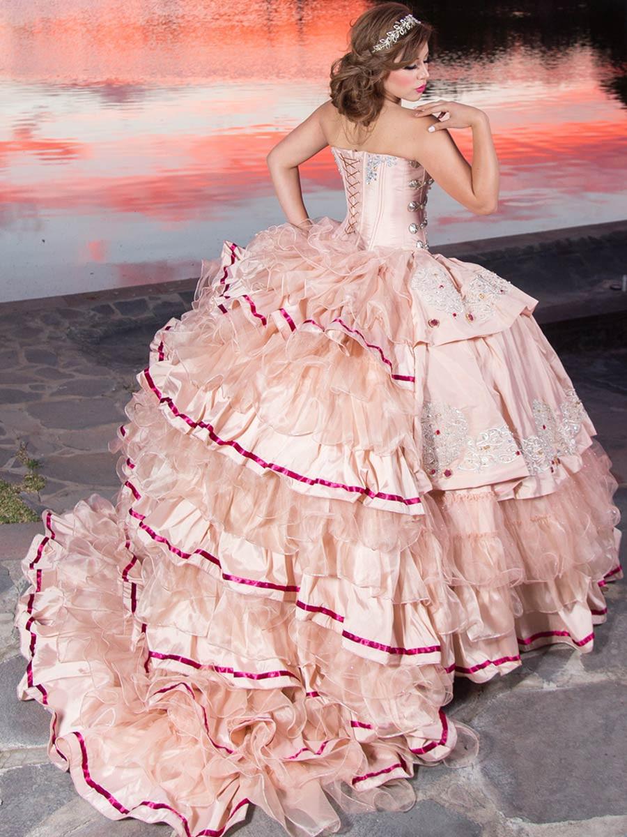 charro dresses san antonio