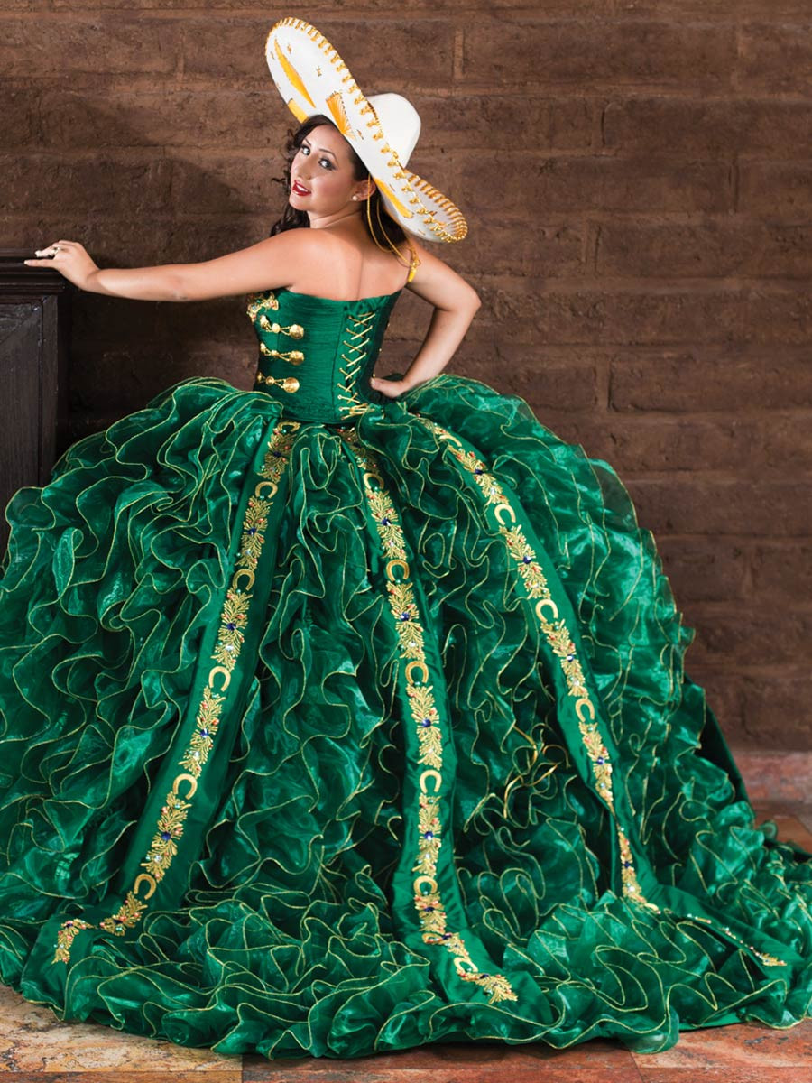 Donate Quinceanera Dresses