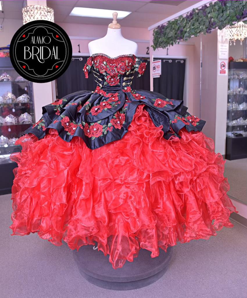 alamo bridal and quinceanera dresses