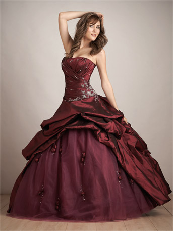 Allure Quinceanera Dresses in San Antonio TX