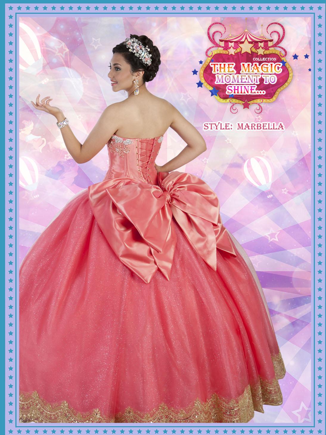 692a9d17b5 ... bellas xv san antonio quinceanera dresses