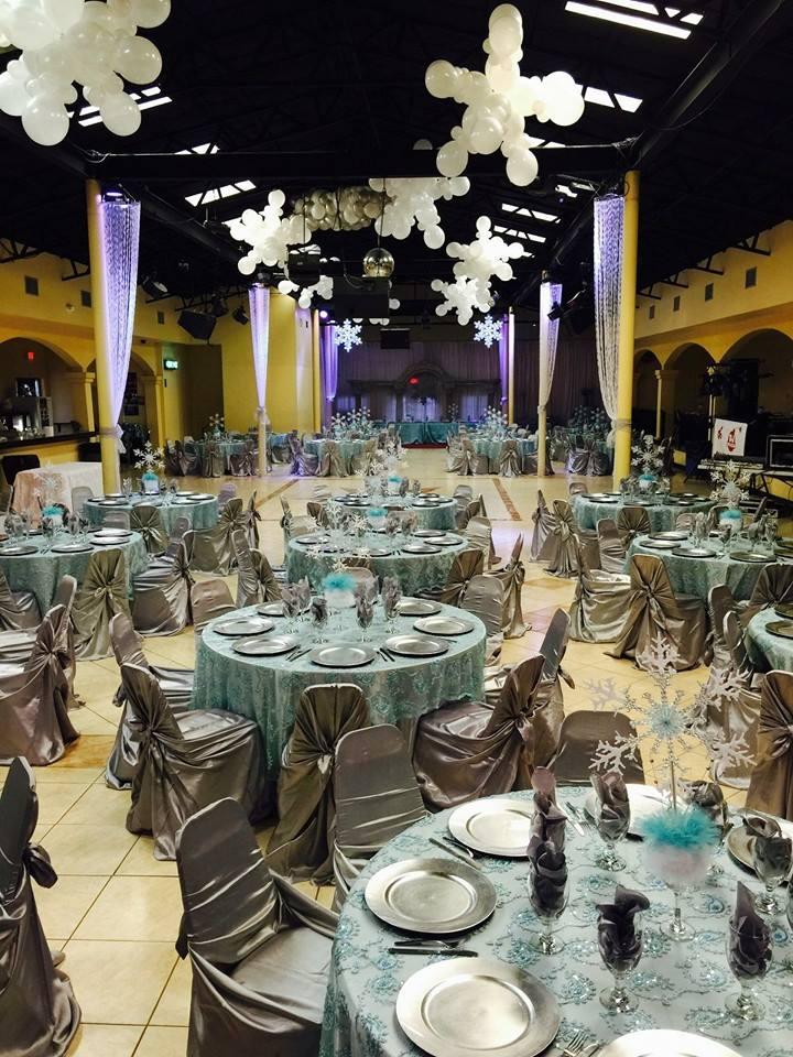 Quinceanera Halls In San Antonio Tx Reception Halls In