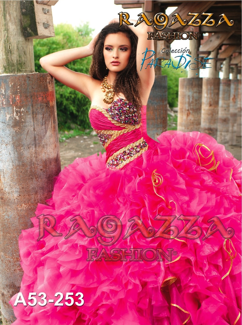 Evys Formal Gowns San Antonio - Quinceanera Dresses and more - My ...
