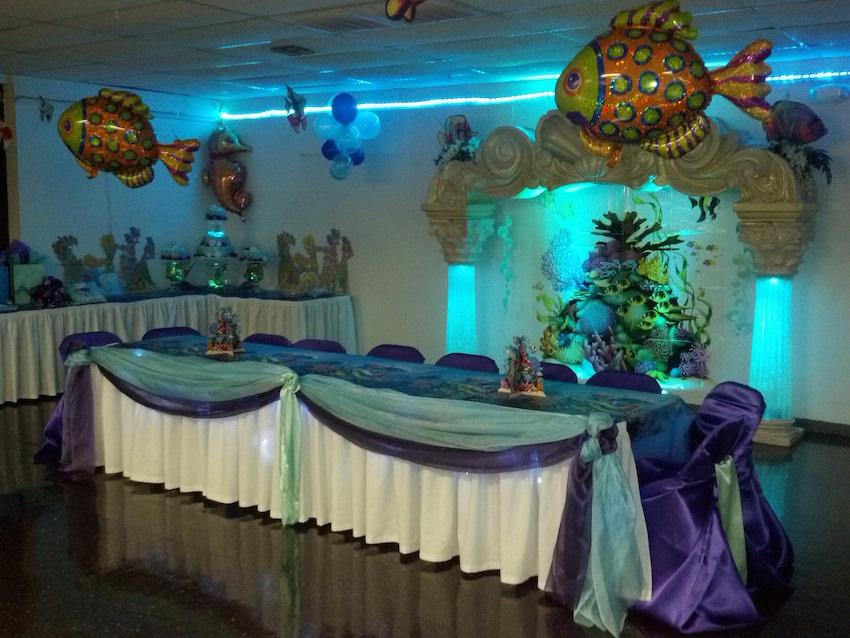 Cinderella Ballroom Quinceanera Ballroom San Antonio