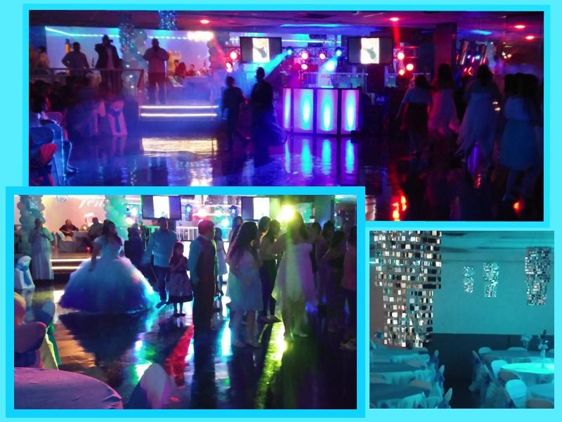 cinderellas ballroom