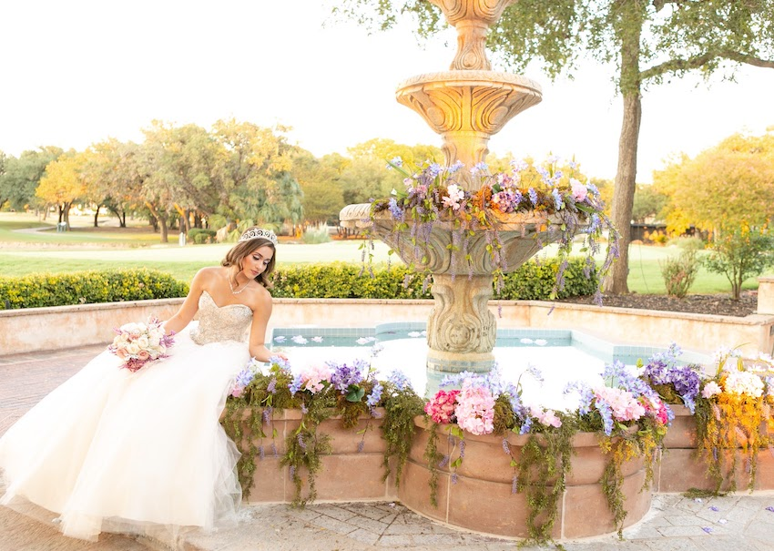 dominion country club quinceaneras
