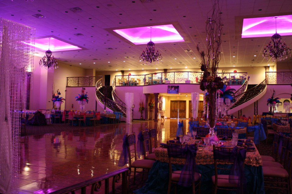 Quinceanera Halls In San Antonio Tx Reception Halls In
