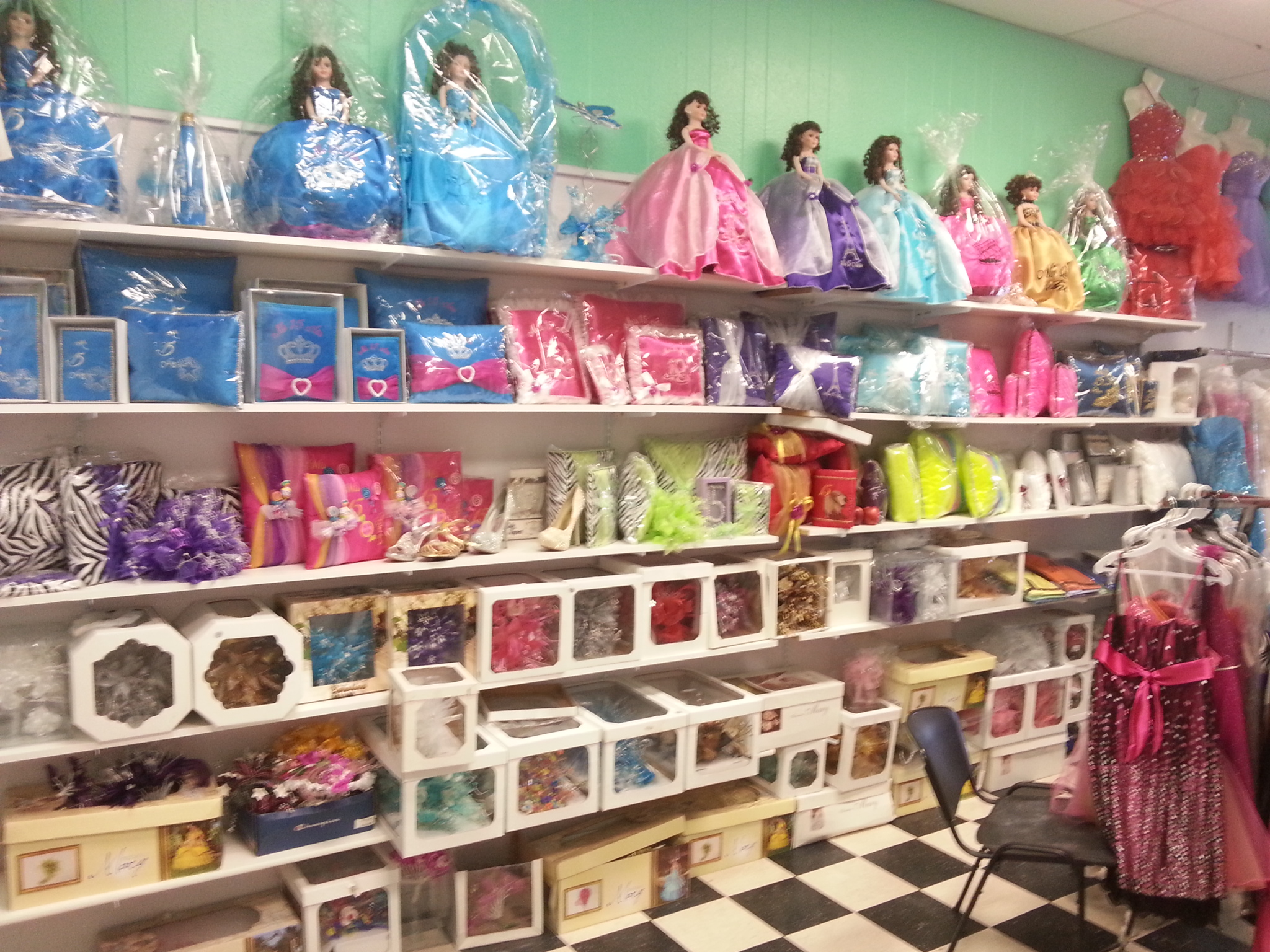 Clothing stores san antonio