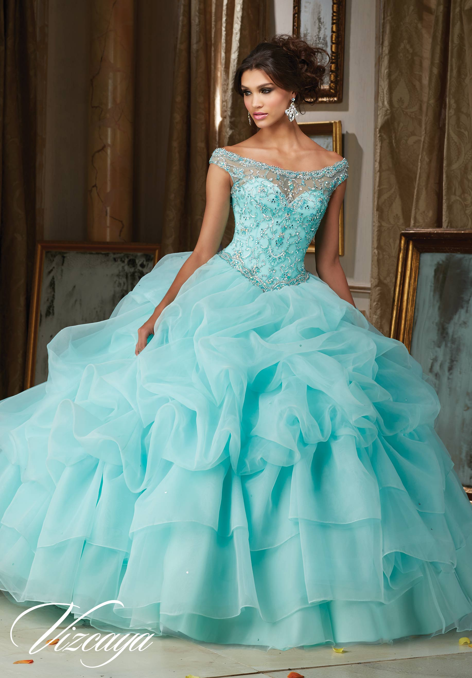 Quinceanera In San Antonio Tx Quinceanera Dresses In San