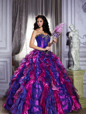 House of Wu Quinceanera Dresses in sanantonio