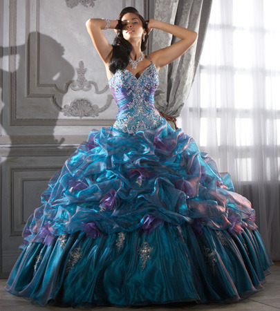 House of Wu Quinceanera Dresses in San Antonio