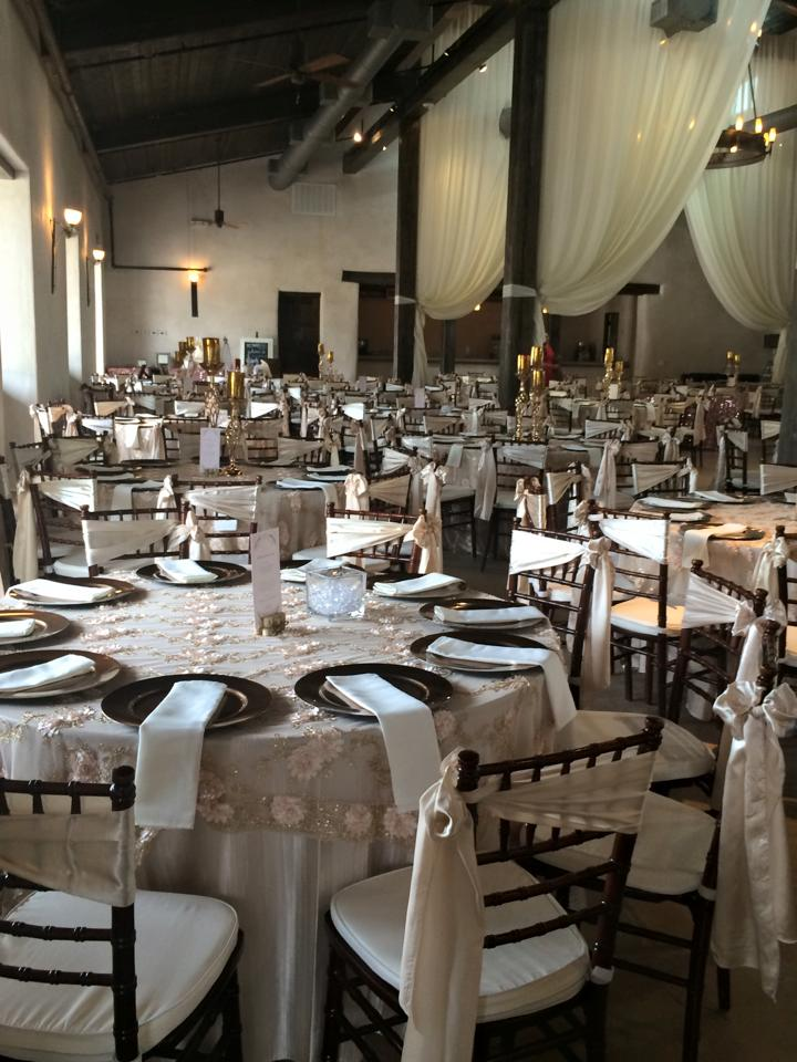 Quinceanera Ballrooms San Antonio Reception Halls