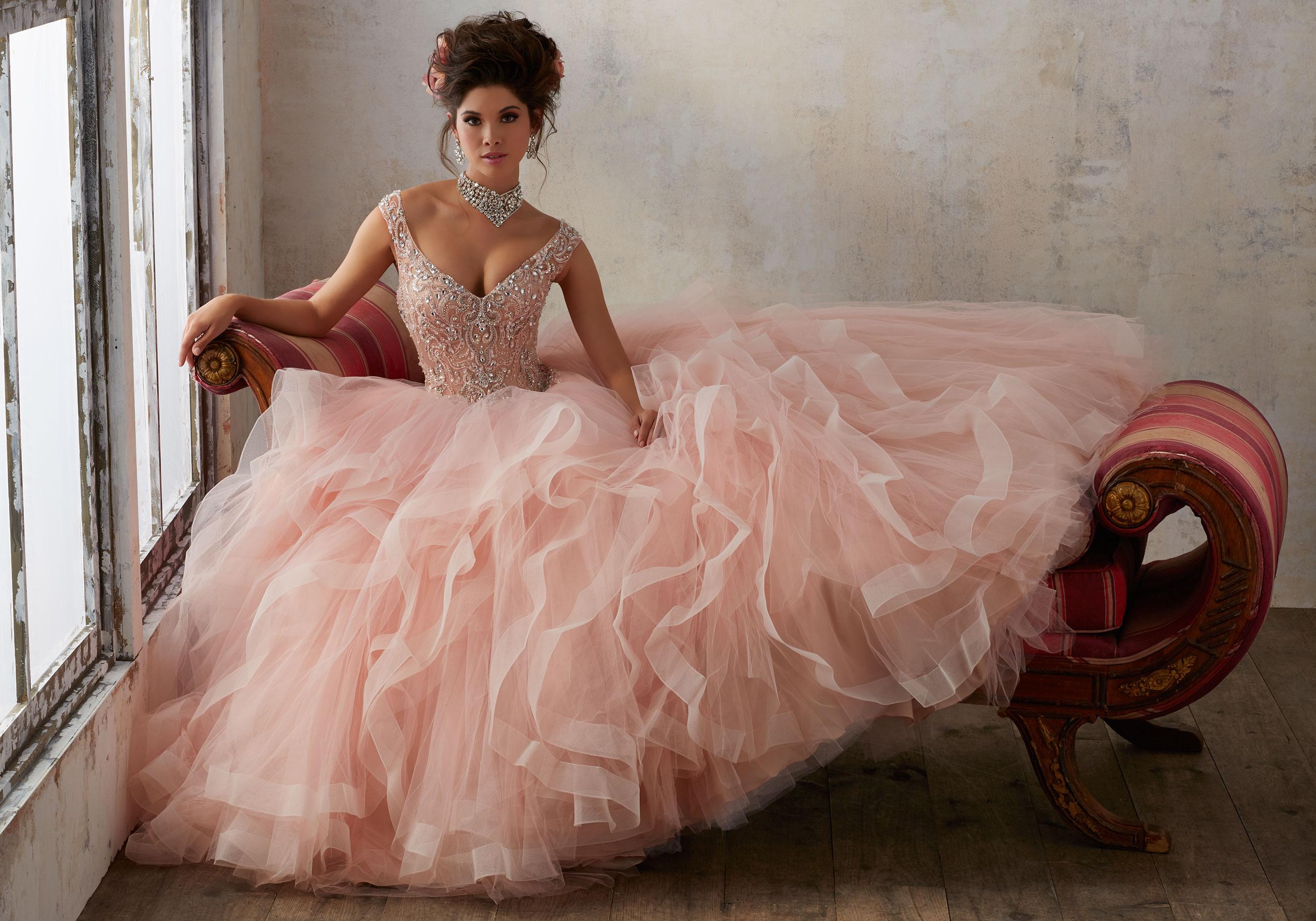 Quinceaneras and Bridals | Quinceanera Dress Shop in San Antonio ...