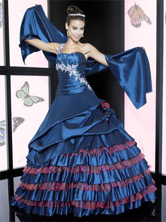 Mariposa Quinceanera Dresses
