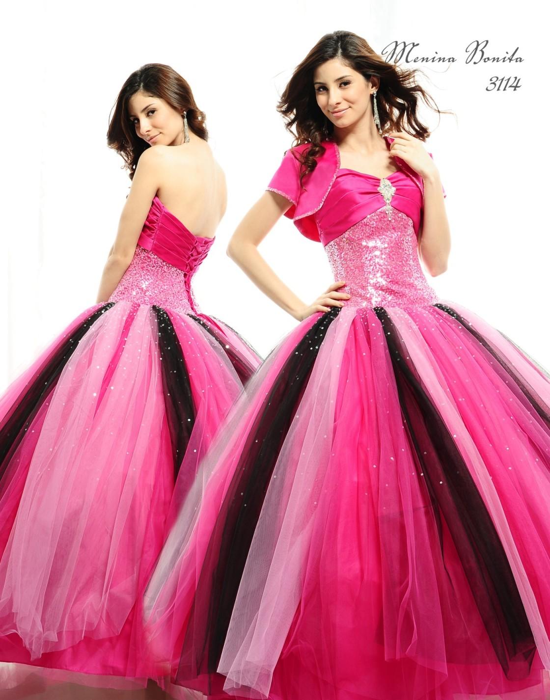 Menina Bonita Quince Dress