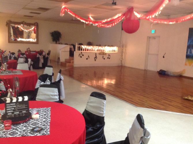 Oak Leaf Banquet Hall Reception Hall Ne San Antonio