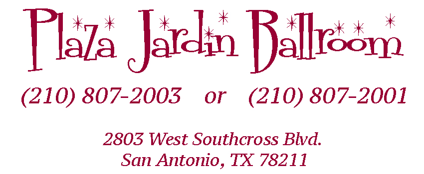 Plaza Jardin Ballroom Affordable Reception Hall In San