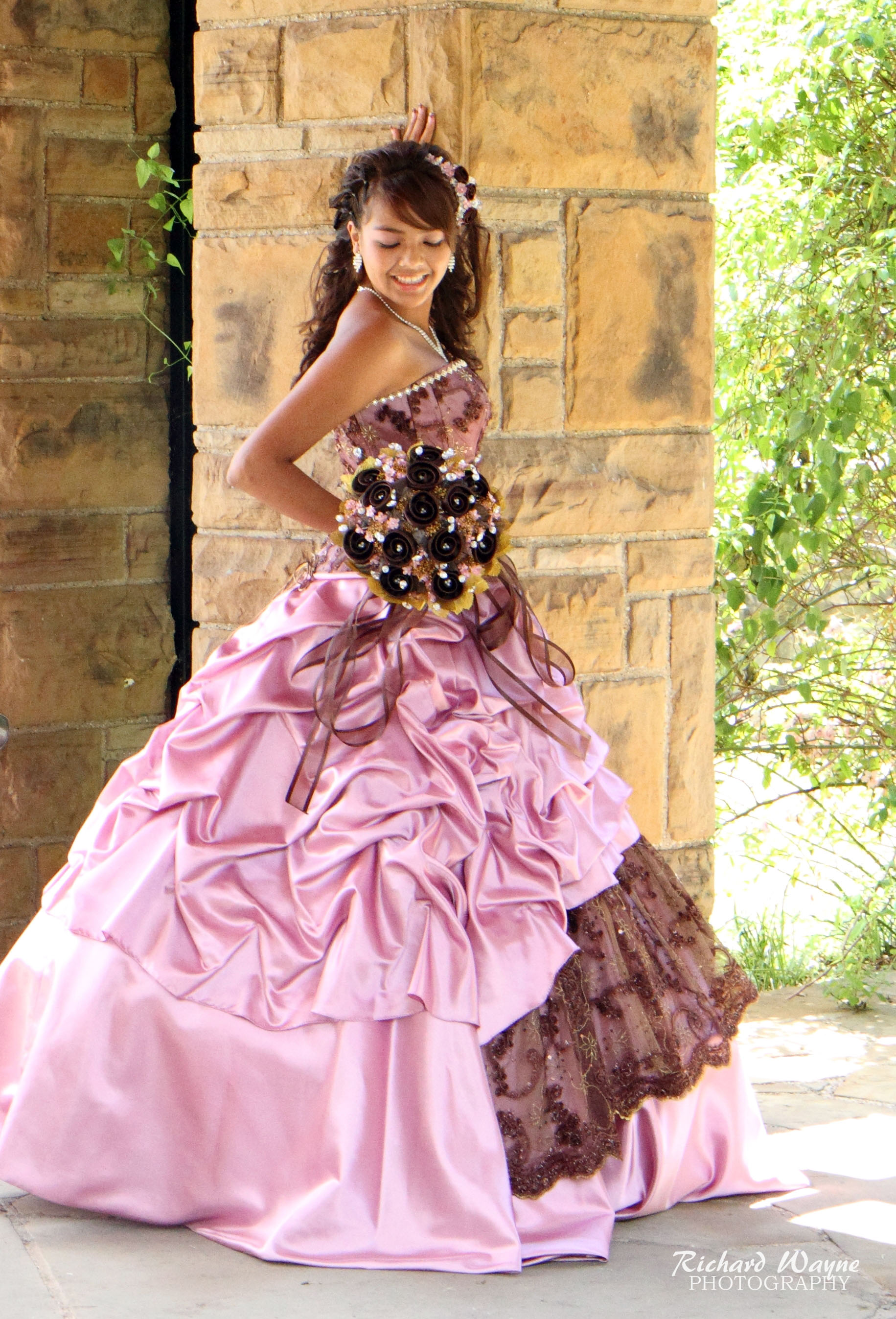 Custom Quinceanera Dresses