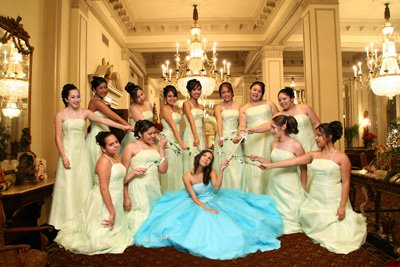 Quinceanera in San Antonio TX