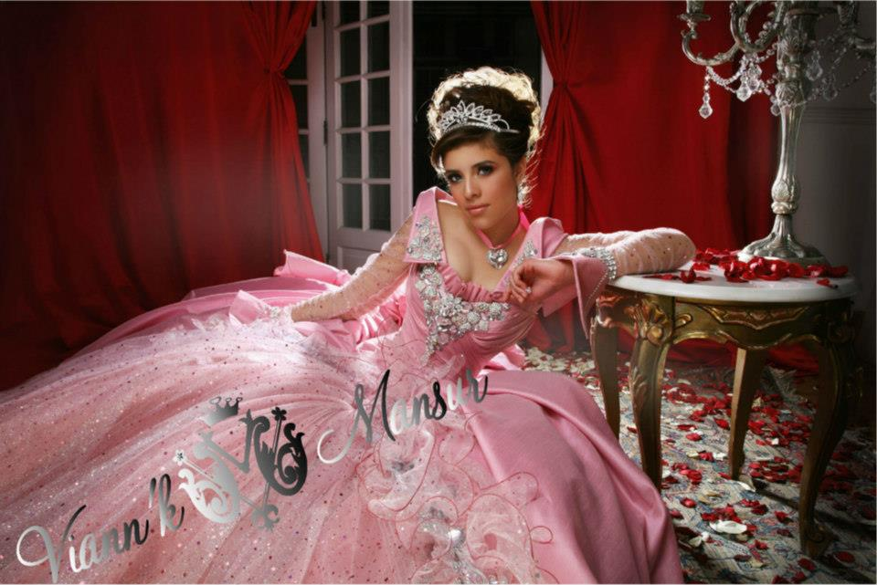 quinceaneras and bridals sale
