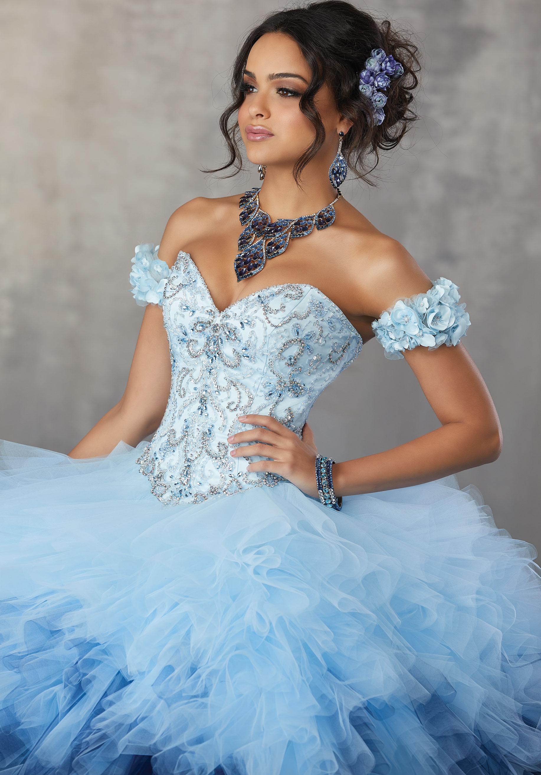 b6ce390125c Quinceanera Dresses in San Antonio TX