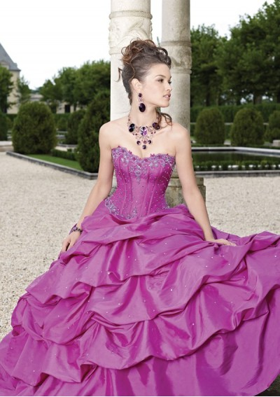 Morilee Quince Dresses in San Antonio TX