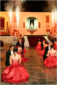 Quinceanera Halls in San Antonio TX