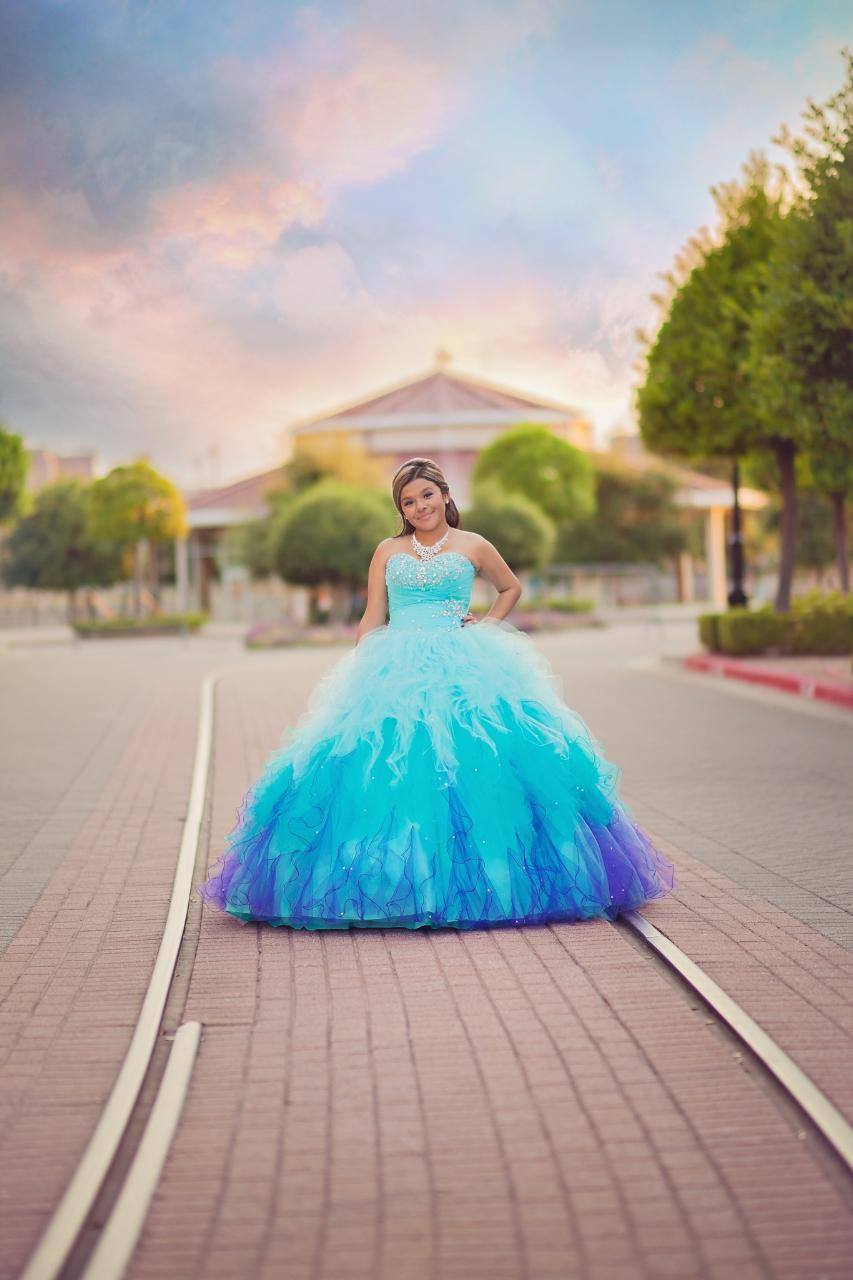 9c3bc890ff6 Quinceanera Dresses in San Antonio TX