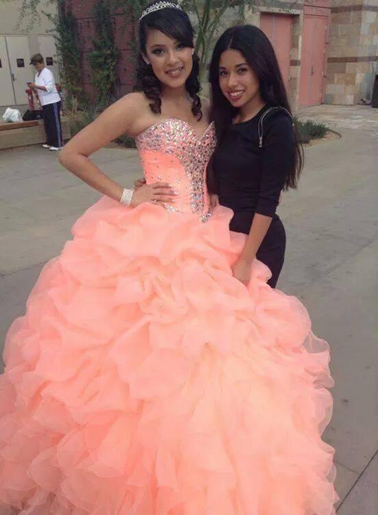 Tips On Buying Quinceanera Dresses In San Antonio My San