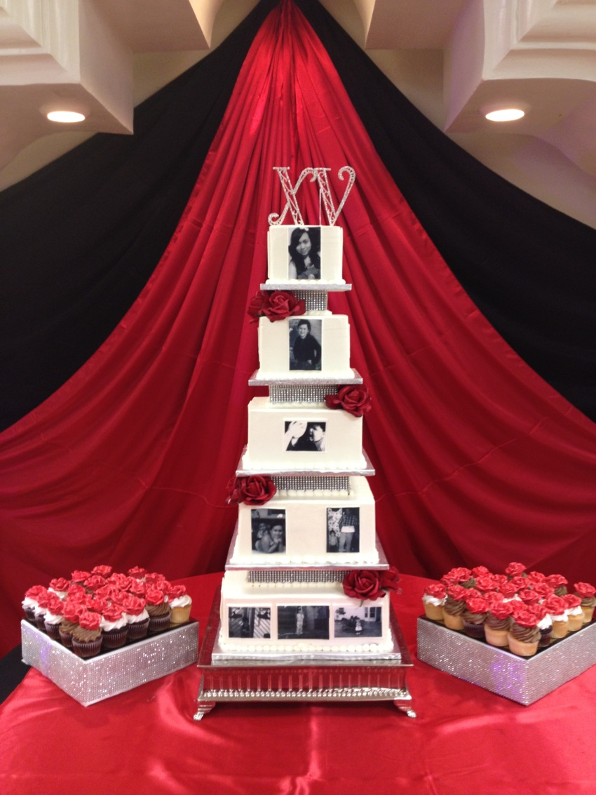 Quinceanera Cakes In San Antonio Tx My San Antonio