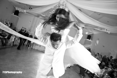 Quinceanera Choreographers in San Antonio