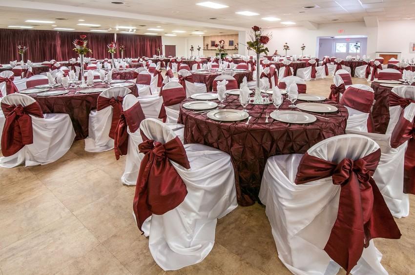 Aggie Park Banquet Hall San Antonio