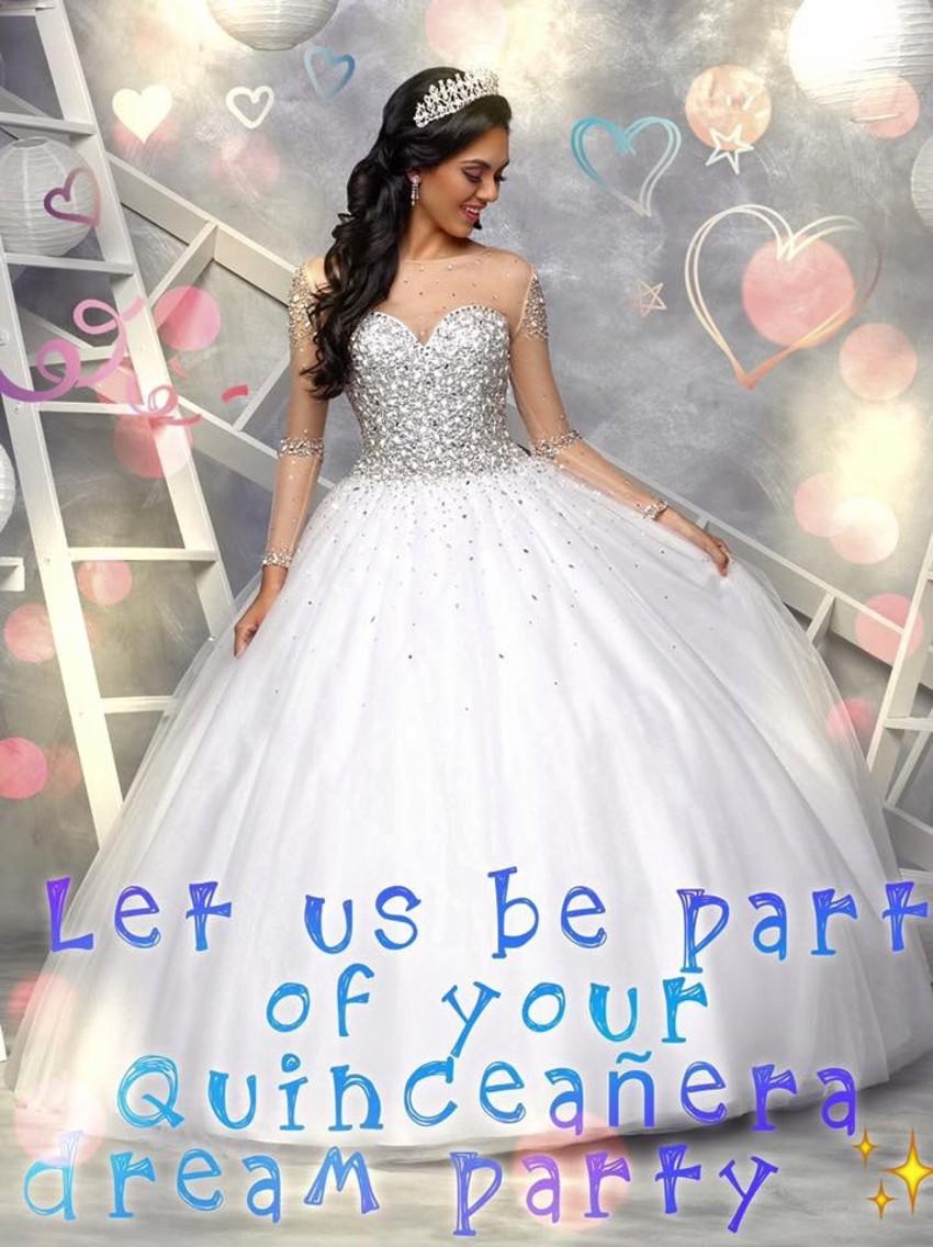 Wedding Dresses Laredo Tx. Beautiful Meet Las Marthas Debutantes ...