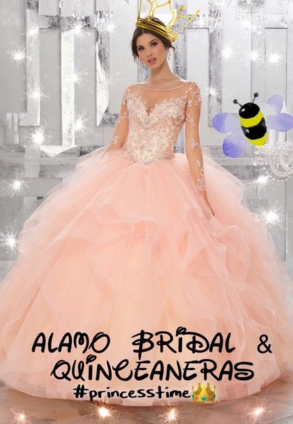 Alamo Bridal San Antonio | Wedding, Prom, and Quinceanera Dresses ...