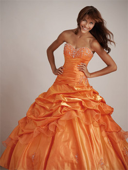Allure Quinceanera Dresses in San Antonio