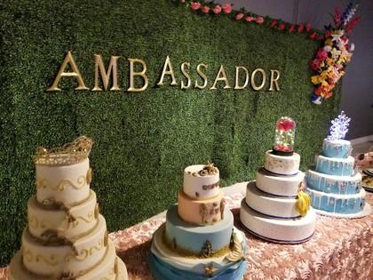 Ambassador Hall San Antonio