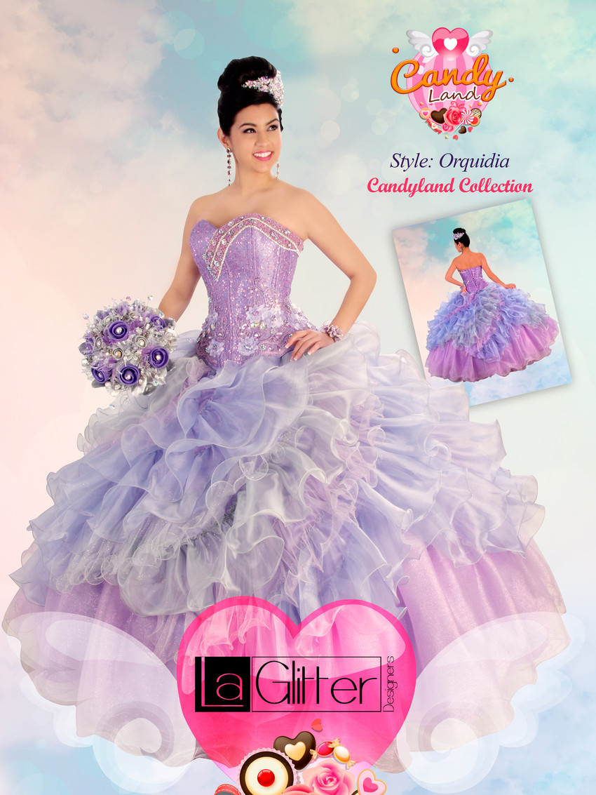 bellas xv san antonio quinceanera dresses