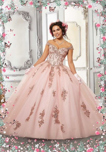 bellas xv quinceanera dresses