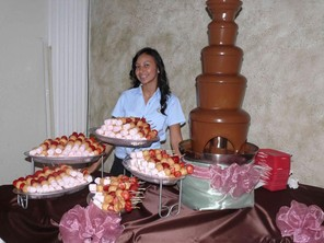 Catering in San Antonio