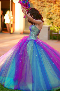 Quinceanera Dresses in San Antonio TX