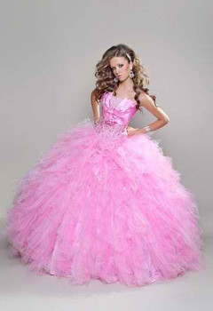 Custom Quinceanera Dresses in San Antonio