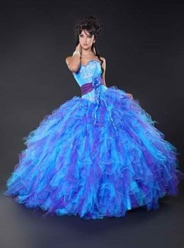 Quincinera Dresses in San Antonio