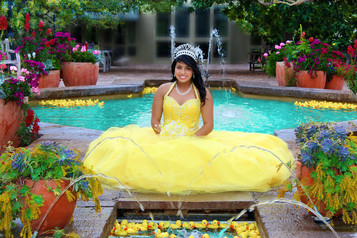 quinceanera photographers san antonio