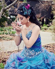 Quinceanera Photography San Antonio TX