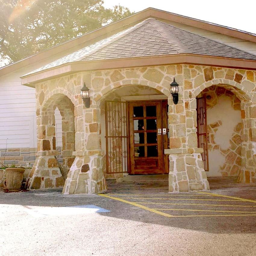 San Antonio Wedding Reception Halls: Reception Halls Van Ormy TX