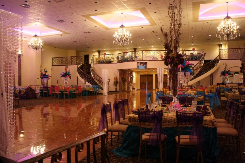 emporium reception hall san antonio