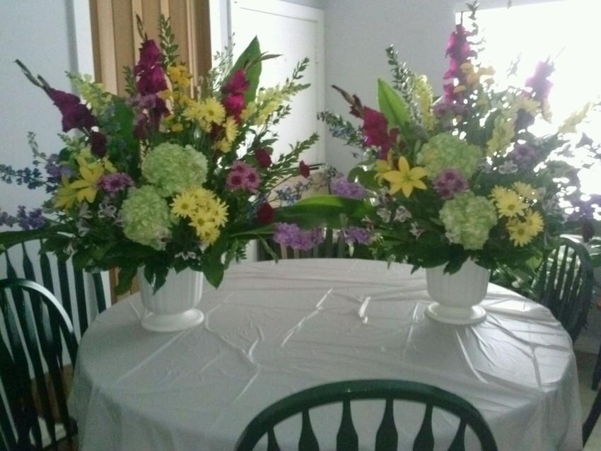flowers by grace 4503 West Avenue San Antonio TX, 78213