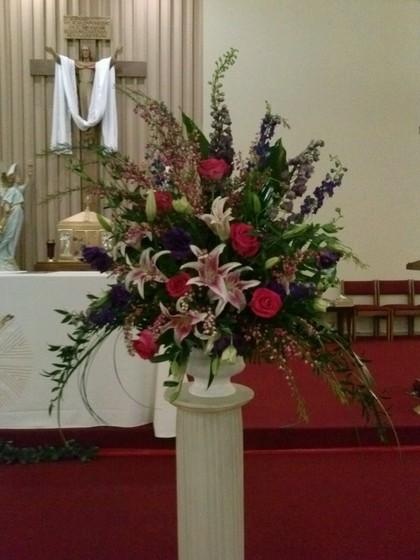 Flowers By Grace San Antonio Florist My San Antonio
