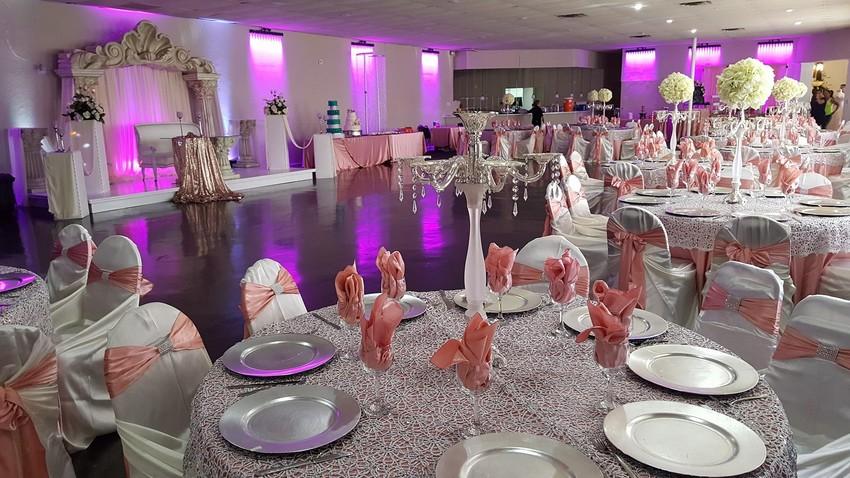 Infinity Banquet Hall